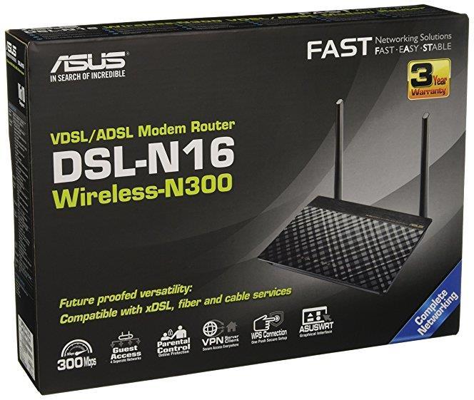 DSL-N16