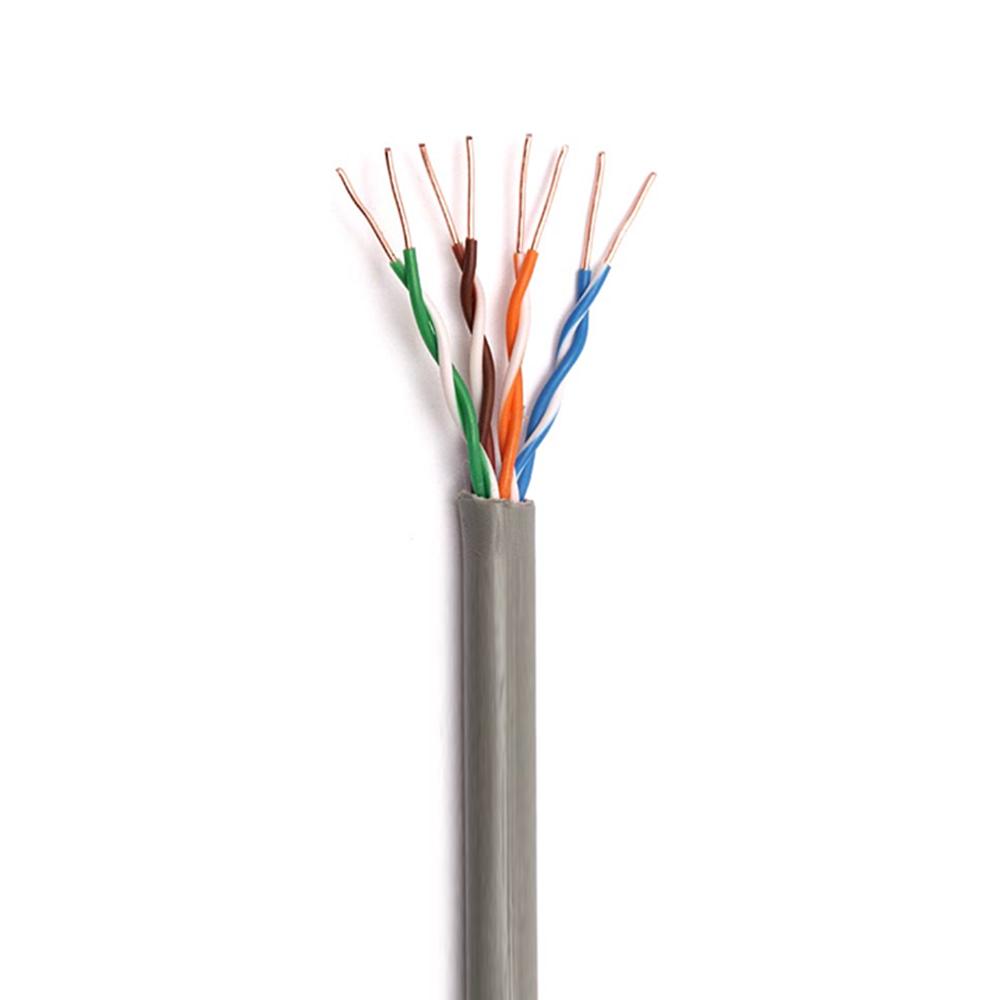 کابل شبکه Cat6 UTP