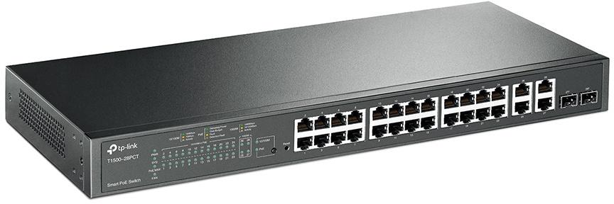 T1500-28PCT TP-LINK