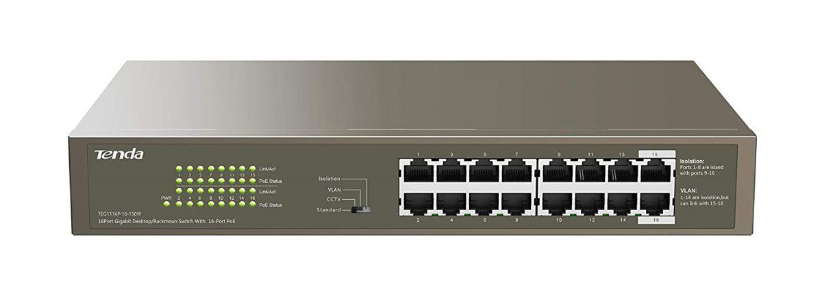 TEG1116P-16-150W